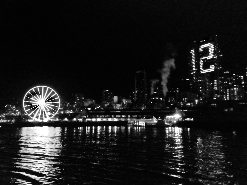 Lessons That Can't Be Ignored – What Super Bowl LVIII and The Seahawks Taught Us About Life